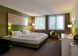 コングレス ホテル メルキュール ニュルンベルク アン デア メッセ 写真