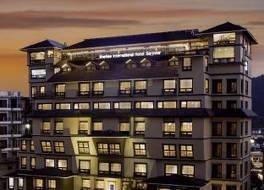 スイス インターナショナル ホテル サロワール ポカラ
