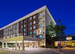 ベストウェスタン プラス トロント エアポート ホテル