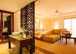 インドシン パレス ホテル 写真