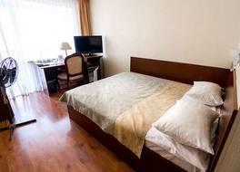 ゼムチャズィナ ホテル 写真