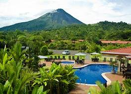 Volcano Lodge, Hotel & Thermal Experience 写真