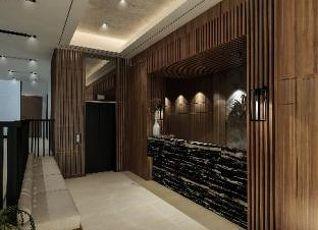 シドニー ホテル QVB 写真