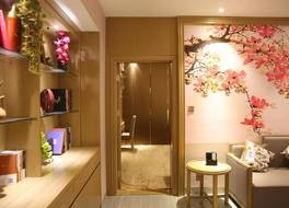 Sanjia International Hotel Jichang Road Branch