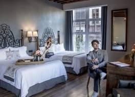 ホテル ゾカロ セントラル 写真