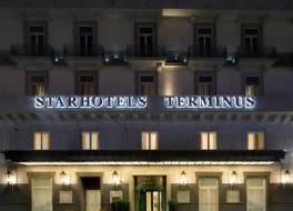 スター テルミヌス ホテル