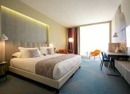 メルキュール フィレンツェ セントロ ホテル 写真
