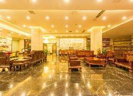 ジンシュイワン インターナショナル ホテル グイリン ハイスピード レイルウェイ ノース ステーション ブランチ 写真