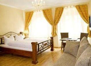 Hotel Ludwigs 写真