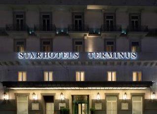 スター テルミヌス ホテル 写真