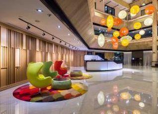 フラマ シティ センター ホテル 写真