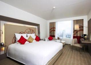 ノボテル バンコク プルンチット スクンビット ホテル 写真
