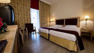 キュリウム パレス ホテル