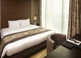 ベストウェスタン ハーバー パーク ホテル 写真
