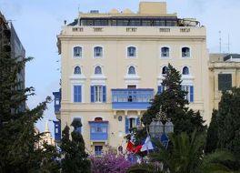 ホテル カスティーユ