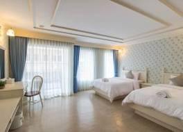 S スイス ホテル ラチャブリ 写真