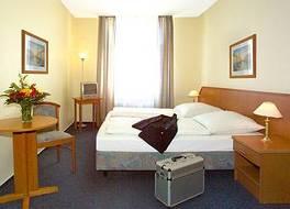 ホテル ルーメン アム ハウフトバーンホフ 写真