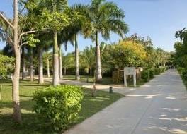 ザンジバル ホテル 写真
