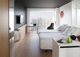 バルセロ ホテル サンツ 写真