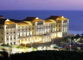 ゴール フェイス ホテル 写真
