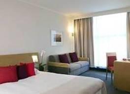 ノボテル ジュネーブ センター ホテル 写真