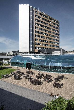 リンドナー ホテル ギャラリー セントラル