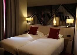 テラセズ ポーランド ホテル 写真