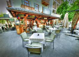 ベスト ウェスタン プレミア ホテル ロベック 写真