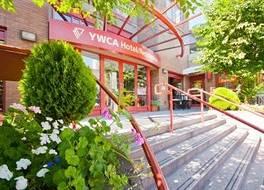 YWCA ホテル バンクーバー 写真