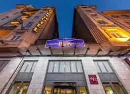 ホテル ゴールデン パーク ブダペスト