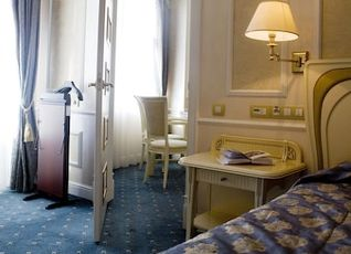 Europe Hotel 写真