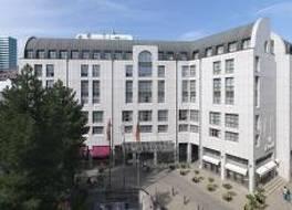 ハンブルク マリオット ホテル