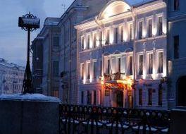 プシュカ イン ホテル