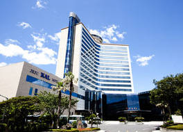 チェジュ カル ホテル 写真