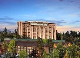 ダブルツリー ホテル シアトル エアポート