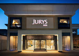 Jurys Inn Oxford 写真