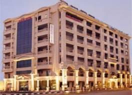 エミリオ ホテル ルクソール 写真