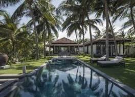 フォーシーズンズ リゾート ザ ナムハイ ホイアン ベトナム 写真