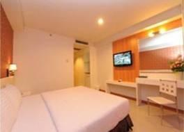プラトゥーナム ホテル 写真