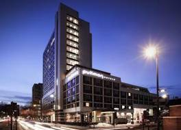 プルマン ロンドン セント パンクラス ホテル