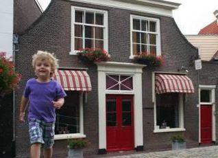 Hotel de Emauspoort 写真