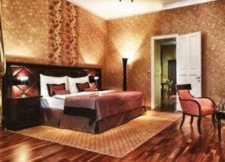 スカリッツ ホテル & レジデンス 写真