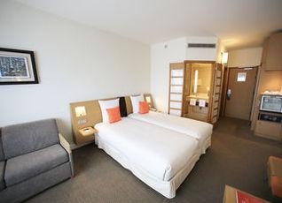 ノボテル カサブランカ シティ センター ホテル 写真