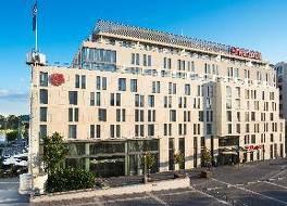 ブラチスラバのホテル
