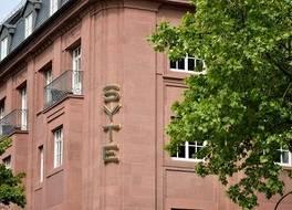 SYTE ホテル マンハイム 写真
