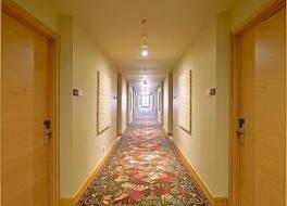 アリア セントラ ホテル スラバヤ 写真