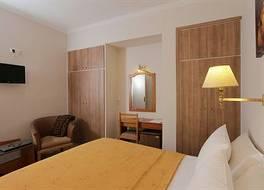 パン ホテル 写真