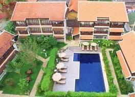 アンサラ ホテル 写真
