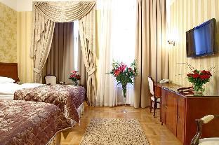 ホテル モスクワ 写真