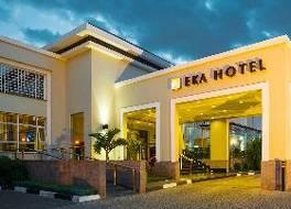 エカ ホテル